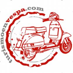 Turismo en Vespa